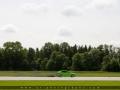 Race At Airport Landshut 2015