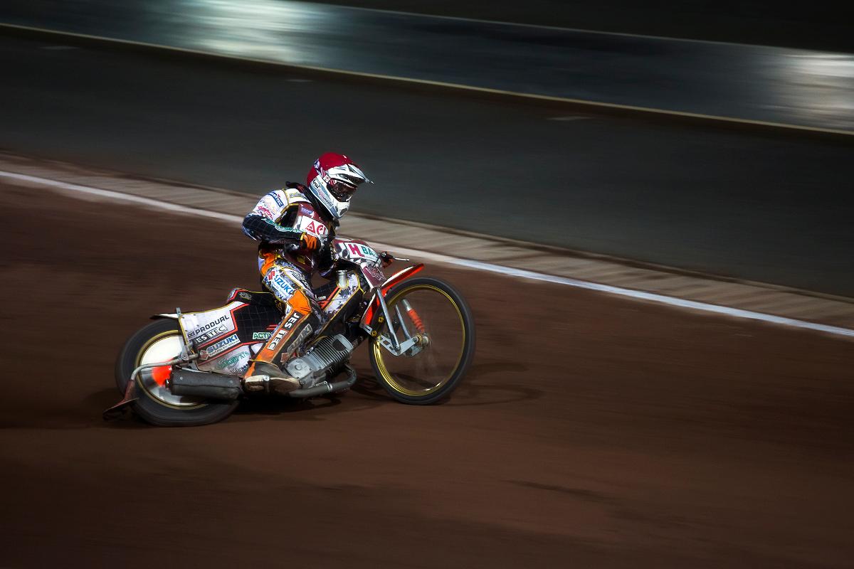 Speedway Landshut #1
