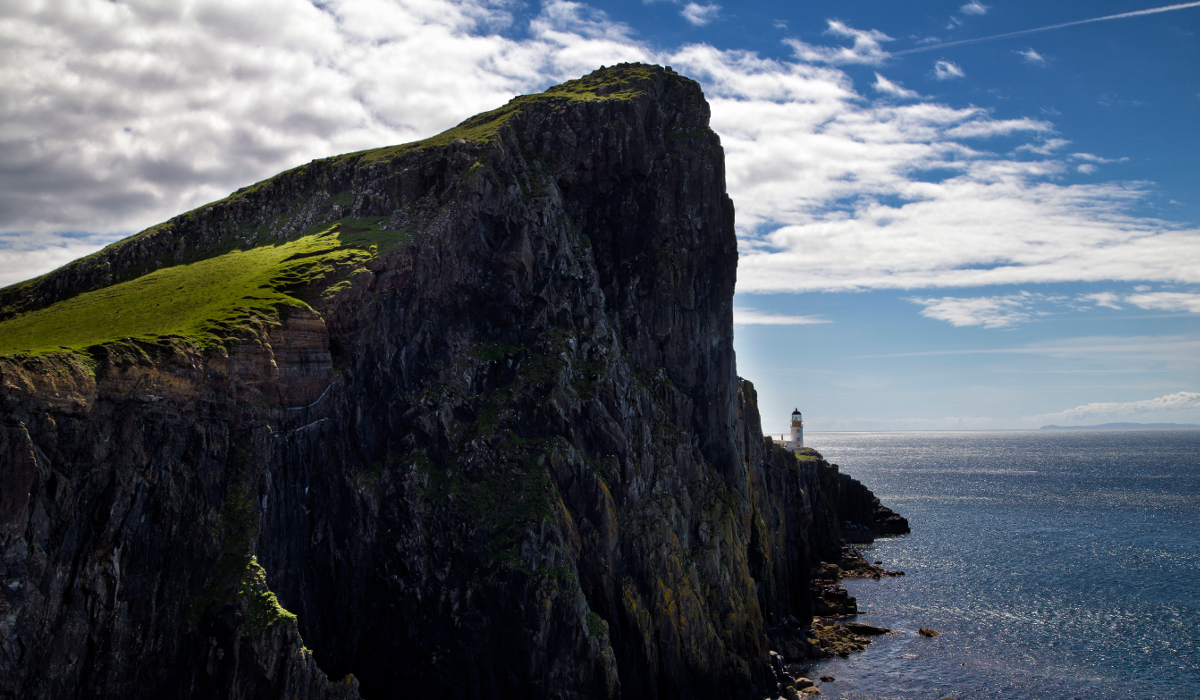 Schottland – Isle Of Skye – Neist Point