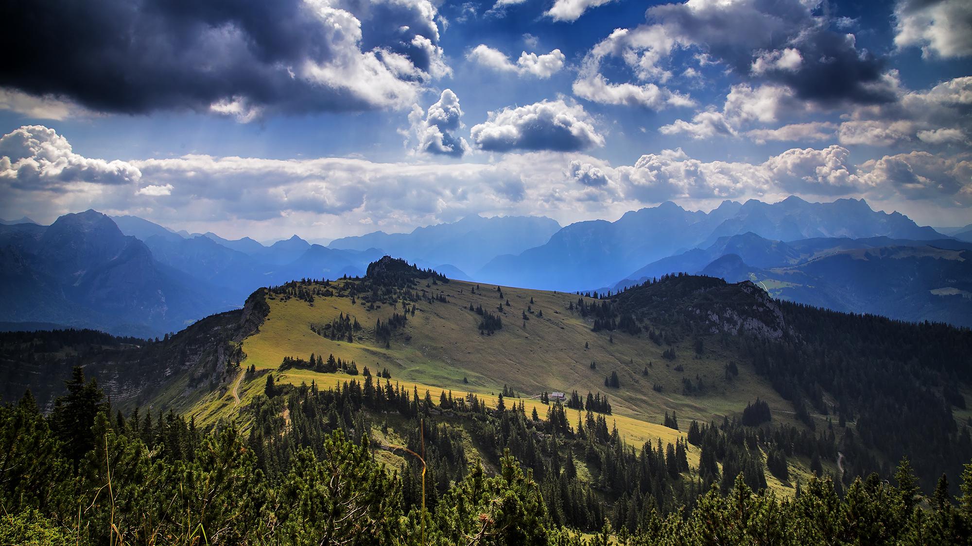 Alpen #2