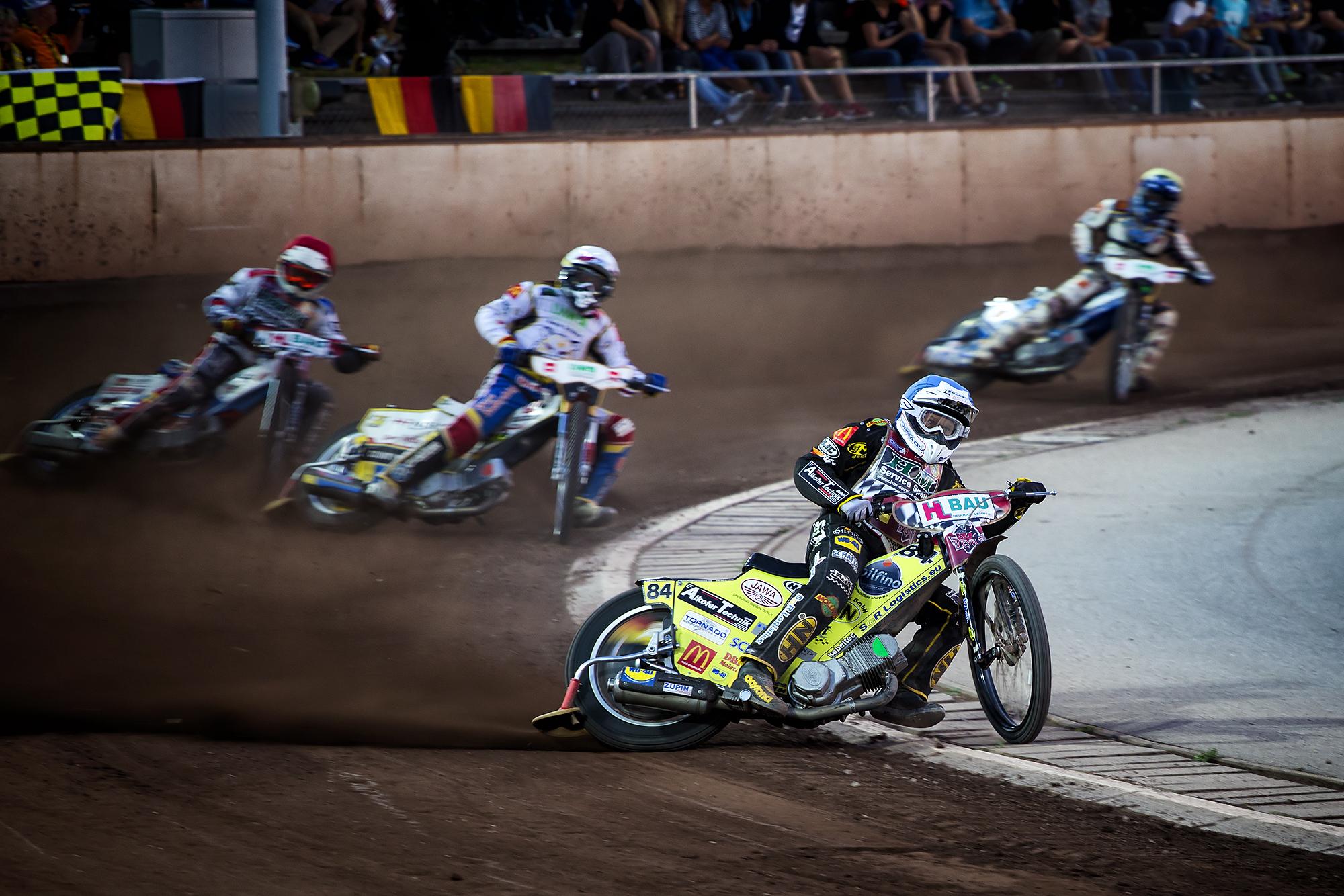 Speedway Landshut, 31.07.2015