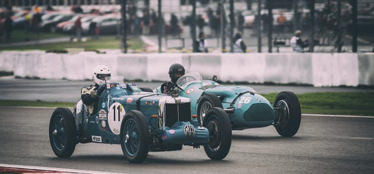 AVD Oldtimer GrandPrix 2017