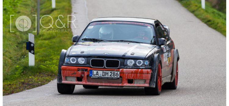 Mossandl Rallye 2017