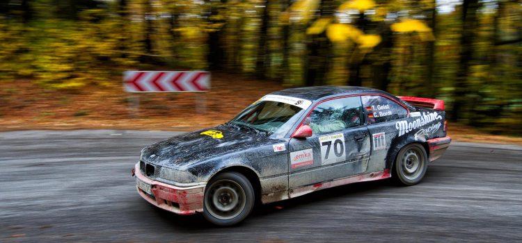 Mossandl Rallye 2018